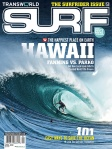 Transworld Surf Cover